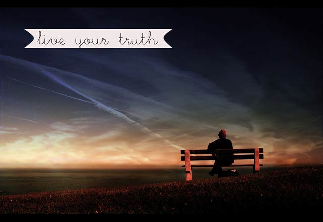 Love Your Truth