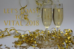 Let's Toast to 2018