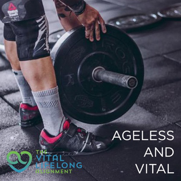 Being ageless is a mindset. Use this tip to help you get there.