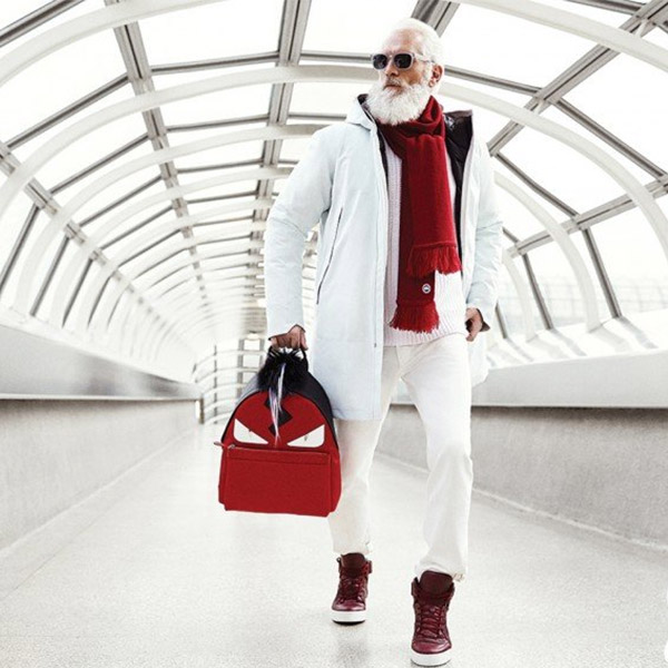 Have you heard of Fashion Santa?