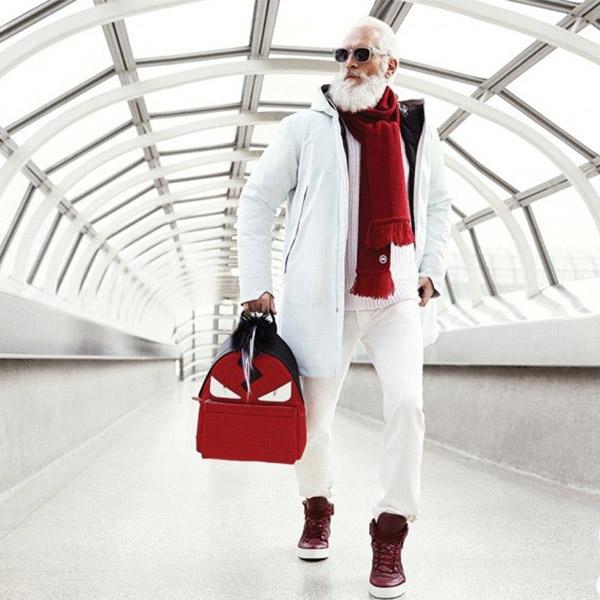Have you heard of Fashion Santa?