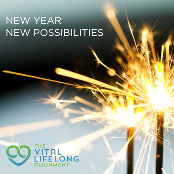 New year. New possibilities!