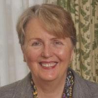 Bonnie Brown Hartley, Ph.D